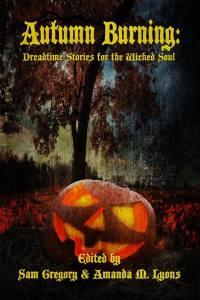 Autumn Burning - Christina Engela contributor