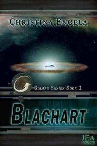 Blachart by Christina Engela, JEA